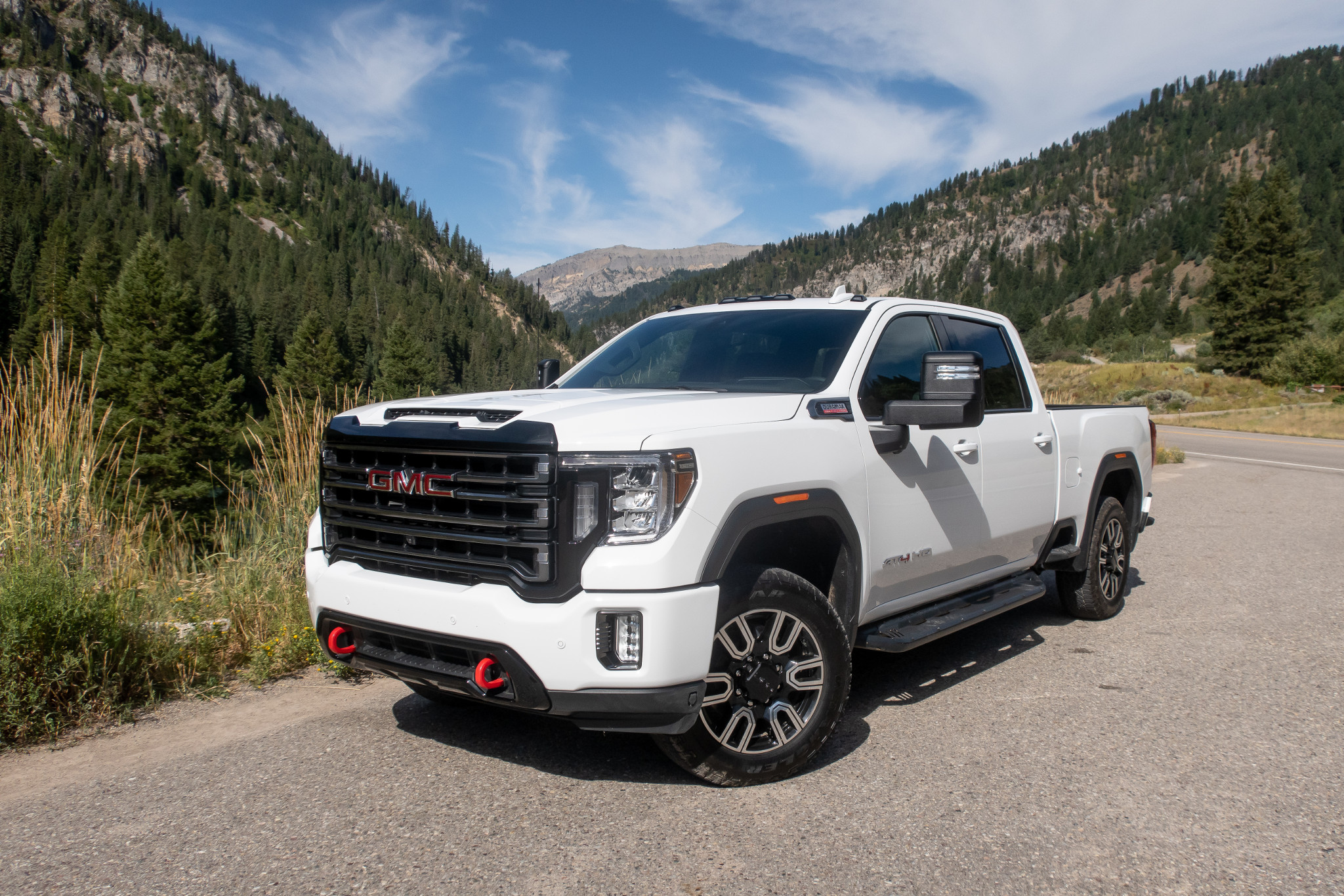 95 Best Review Pics Of 2020 Gmc 2500 Model by Pics Of 2020 Gmc 2500