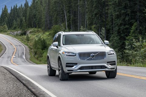 95 Best Review When Does 2020 Volvo Xc90 Come Out Release Date by When Does 2020 Volvo Xc90 Come Out