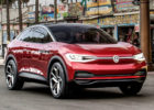 95 Concept of Volkswagen I D Crozz 2020 First Drive with Volkswagen I D Crozz 2020
