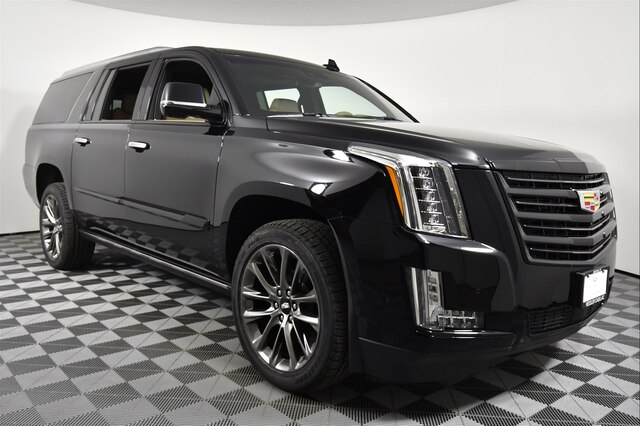 95 Gallery of 2020 Cadillac Escalade News Spy Shoot for 2020 Cadillac Escalade News