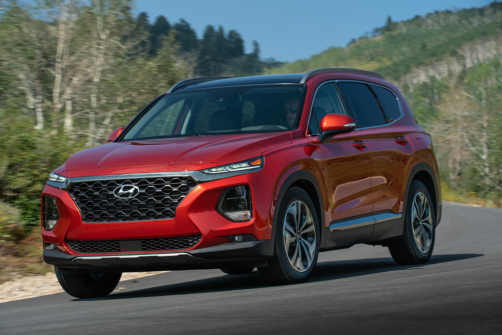95 Gallery of 2020 Hyundai Santa Fe Release Date Price and Review for 2020 Hyundai Santa Fe Release Date