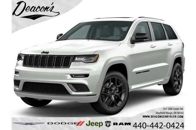 95 Gallery of 2020 Jeep Grand Cherokee Limited X Reviews by 2020 Jeep Grand Cherokee Limited X