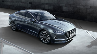 95 Gallery of Hyundai For 2020 Exterior for Hyundai For 2020