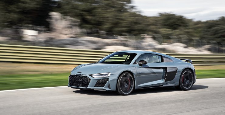 95 Great 2019 Audi R8 New Review with 2019 Audi R8