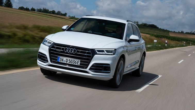 95 Great Audi Hybrid Range 2020 Style with Audi Hybrid Range 2020