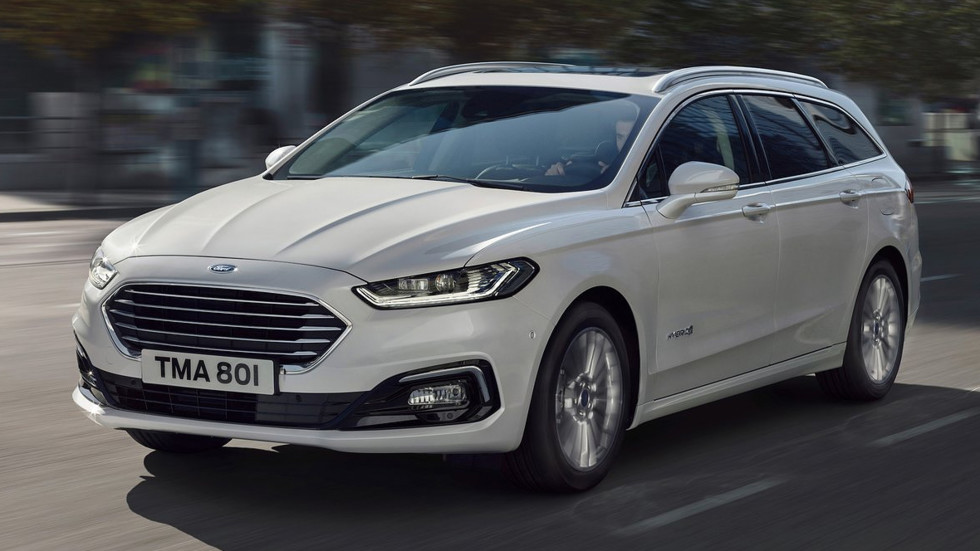 95 Great Ford Mondeo 2020 History by Ford Mondeo 2020