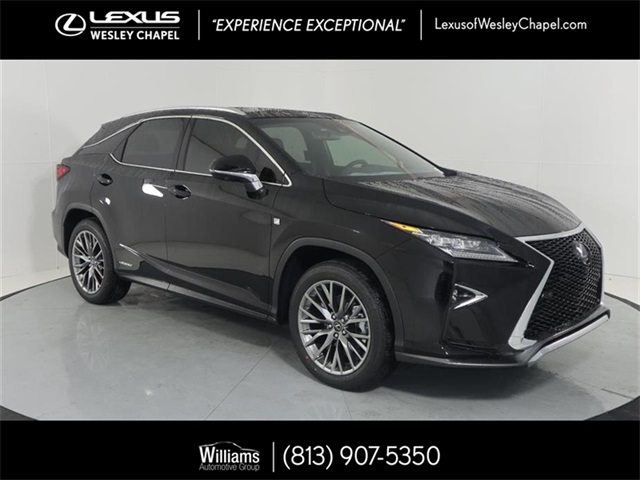 95 New 2019 Lexus Rx 450H First Drive by 2019 Lexus Rx 450H