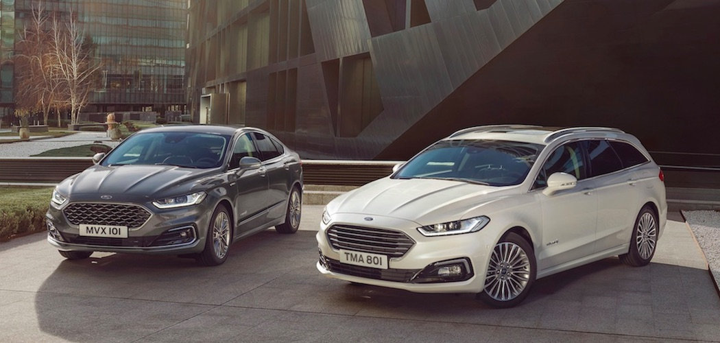 95 New Ford Mondeo 2020 Release Date for Ford Mondeo 2020