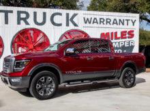 96 All New Nissan Trucks 2020 Spesification for Nissan Trucks 2020