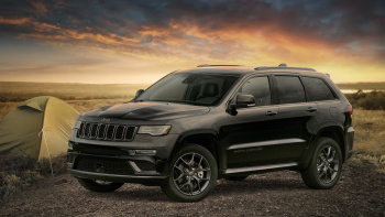 96 Best Review 2020 Jeep Grand Cherokee Limited X Review with 2020 Jeep Grand Cherokee Limited X