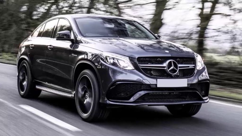 96 Concept of 2019 Mercedes Ml Class Spesification by 2019 Mercedes Ml Class