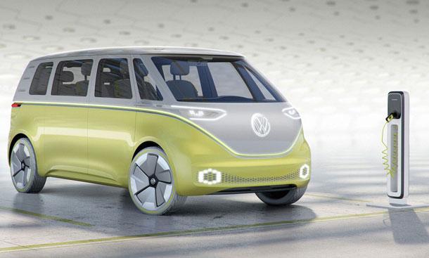 96 Gallery of Volkswagen Bulli 2020 Configurations with Volkswagen Bulli 2020