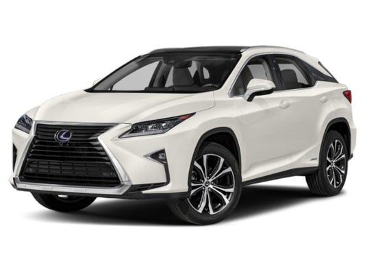 96 New 2019 Lexus Rx 450H Prices with 2019 Lexus Rx 450H