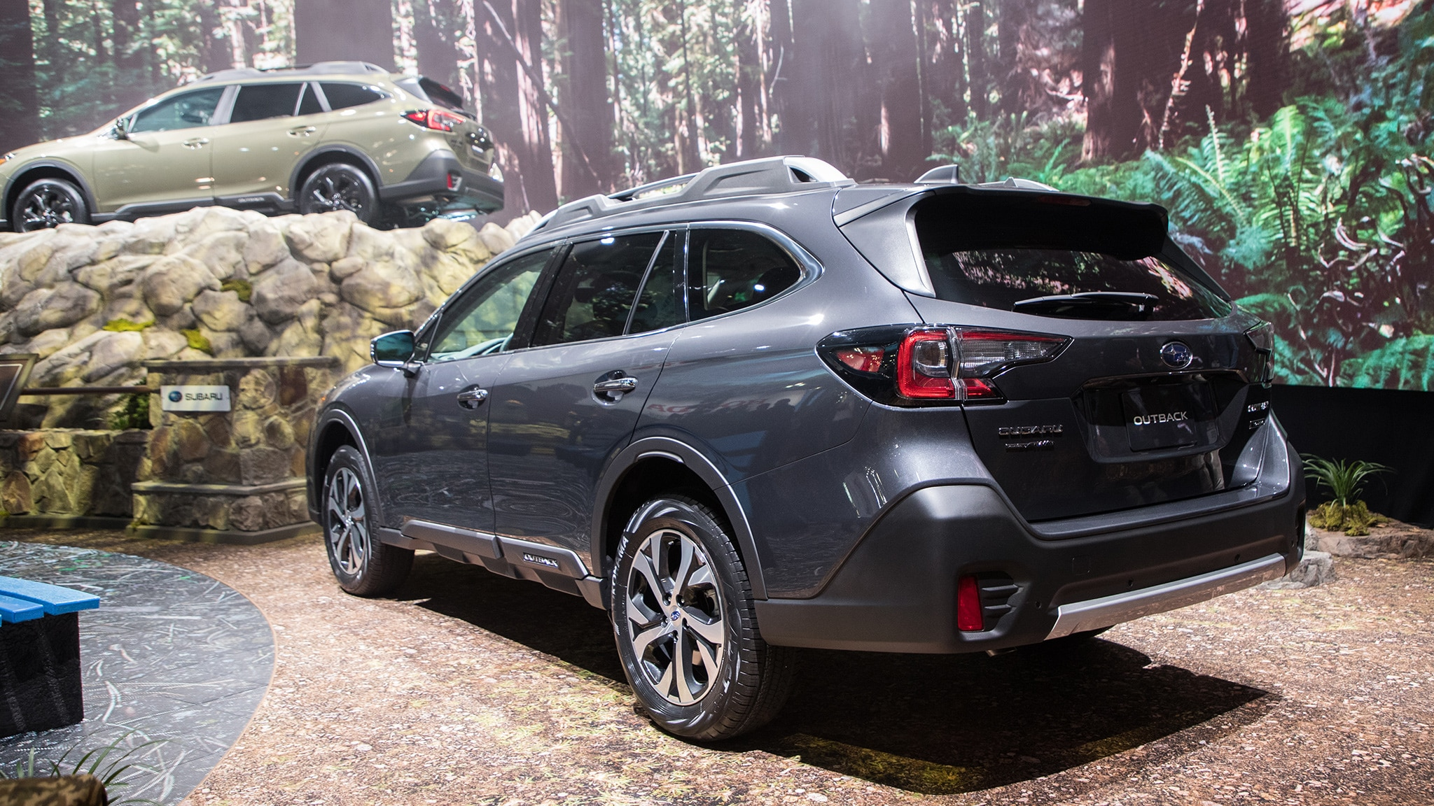 96 The 2020 Subaru Outback Ground Clearance Research New with 2020 Subaru Outback Ground Clearance