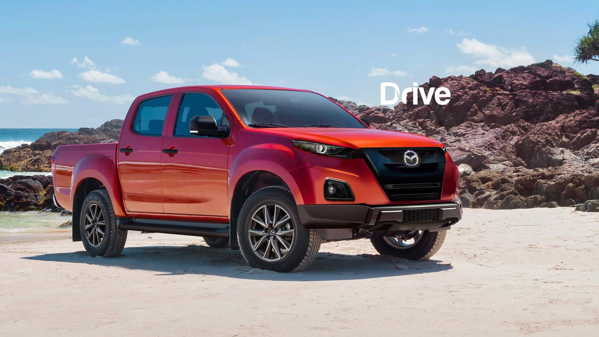 96 The Mazda Bt 50 Pro 2020 New Review for Mazda Bt 50 Pro 2020