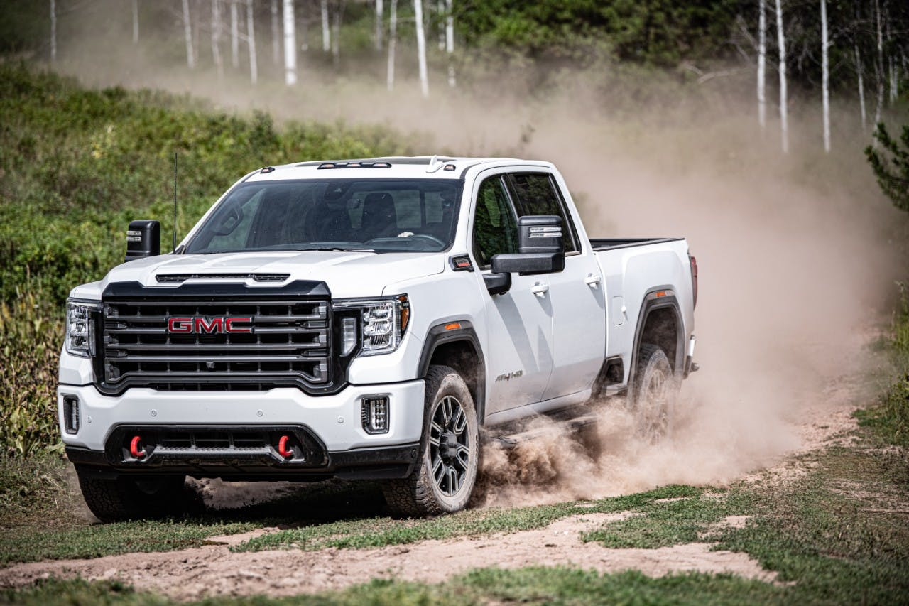 96 The Pics Of 2020 Gmc 2500 Picture with Pics Of 2020 Gmc 2500