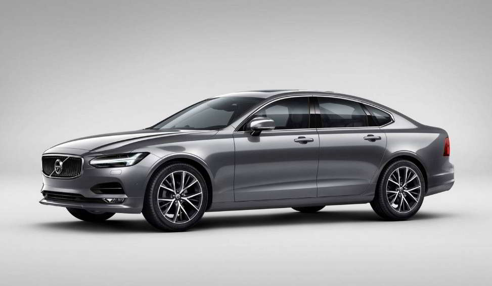 97 All New 2019 Volvo S80 Pictures by 2019 Volvo S80