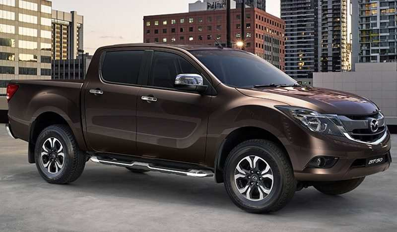 97 All New Mazda Bt 50 Pro 2020 Speed Test for Mazda Bt 50 Pro 2020