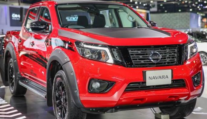 97 All New Nissan Navara 2020 Model Speed Test with Nissan Navara 2020 Model
