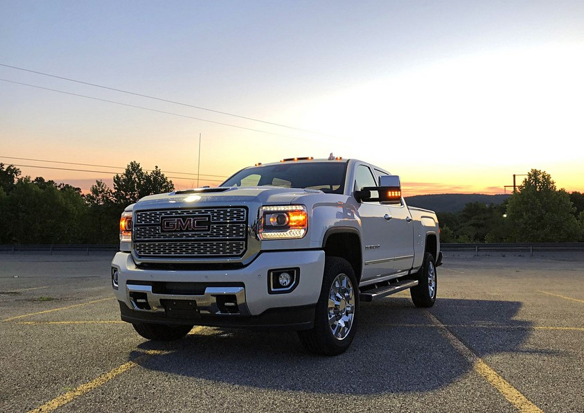 97 Best Review 2020 Gmc 2500 Launch Date Exterior and Interior by 2020 Gmc 2500 Launch Date