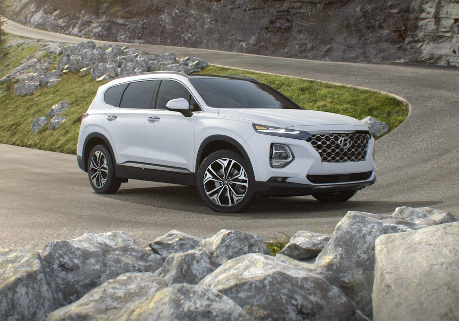 97 Best Review 2020 Hyundai Santa Fe Release Date Overview for 2020 Hyundai Santa Fe Release Date