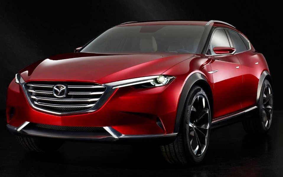 97 Concept of 2020 Mazda Cx 9 Update New Concept for 2020 Mazda Cx 9 Update