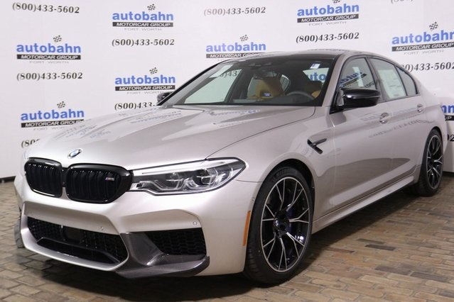 97 Gallery of 2019 Bmw M5 Review by 2019 Bmw M5