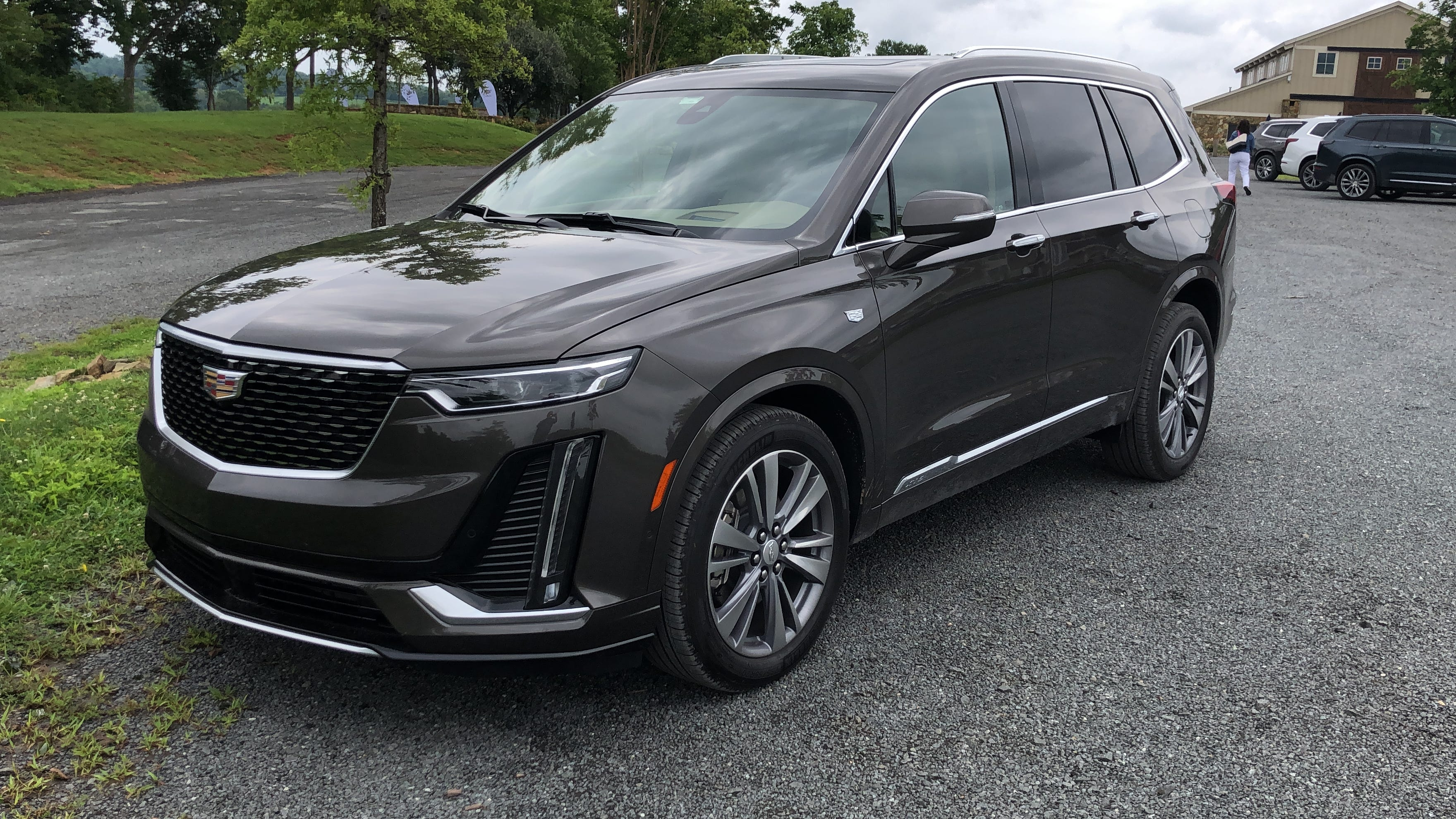 97 Gallery of 2020 Cadillac Suv Lineup Performance and New Engine with 2020 Cadillac Suv Lineup