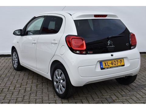 97 Great 2019 Citroen C1 Style for 2019 Citroen C1