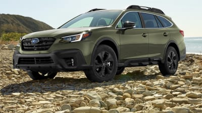 97 Great 2020 Subaru Outback Ground Clearance Price and Review with 2020 Subaru Outback Ground Clearance