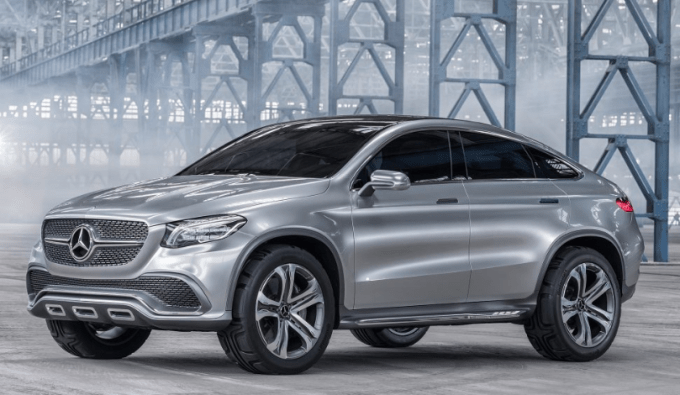 97 New 2019 Mercedes Ml Class Release Date by 2019 Mercedes Ml Class