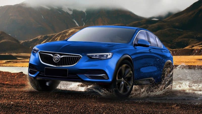 97 New Buick Cars 2020 Specs and Review for Buick Cars 2020