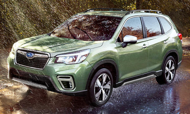 97 New Subaru Forester 2020 Pricing with Subaru Forester 2020