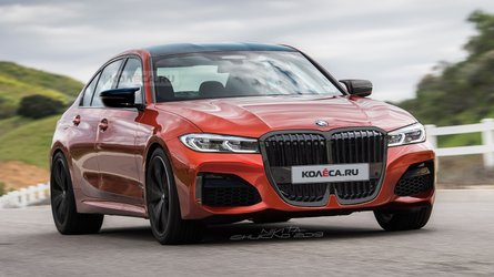 98 All New 2020 Bmw M3 Awd Redesign by 2020 Bmw M3 Awd