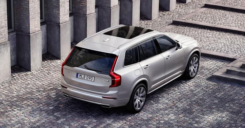 98 Best Review When Does 2020 Volvo Xc90 Come Out Engine by When Does 2020 Volvo Xc90 Come Out