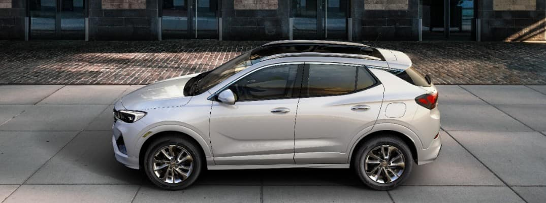 98 Gallery of New Buick Encore 2020 Performance by New Buick Encore 2020