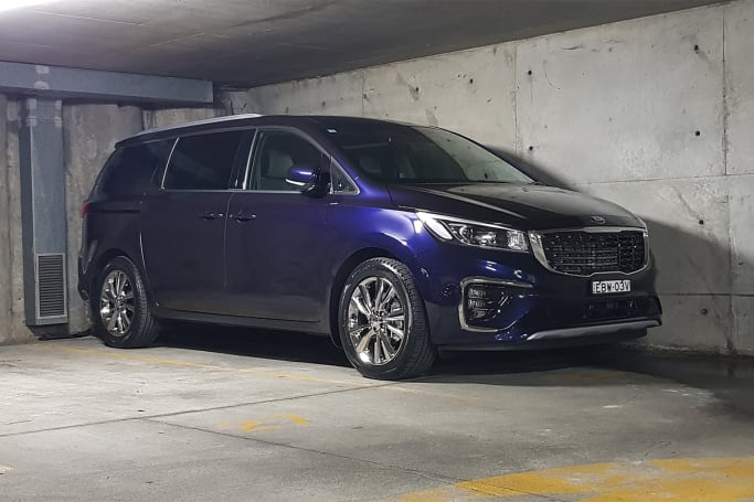98 Great 2020 Kia Carnival First Drive with 2020 Kia Carnival