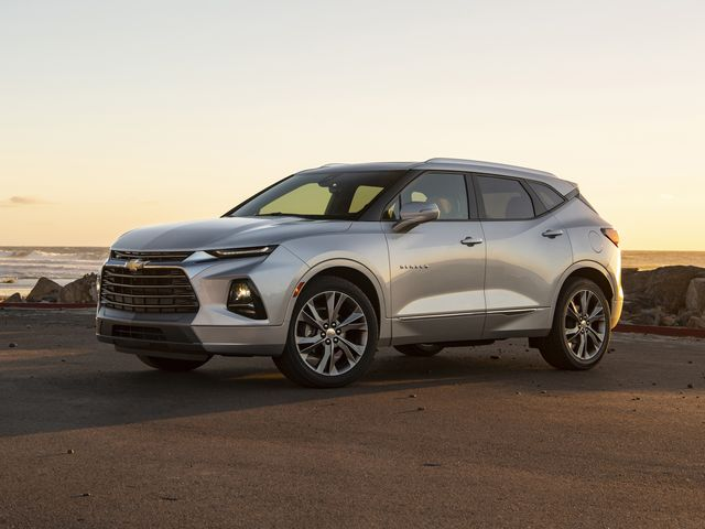 98 Great Chevrolet Blazer 2020 Price and Review with Chevrolet Blazer 2020