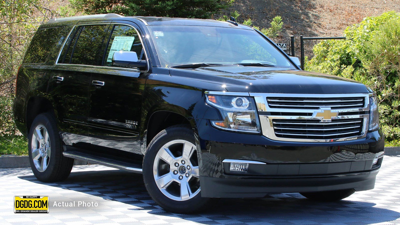 98 Great Pictures Of 2020 Chevrolet Tahoe Pricing for Pictures Of 2020 Chevrolet Tahoe