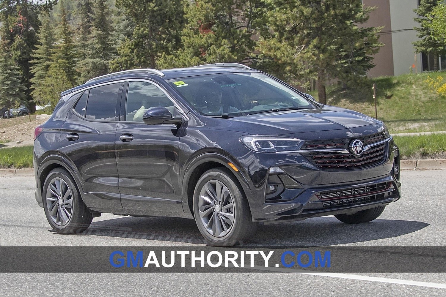 98 New New Buick Encore 2020 Model for New Buick Encore 2020