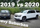98 New When Will The 2020 Chevrolet Suburban Be Released New Review by When Will The 2020 Chevrolet Suburban Be Released