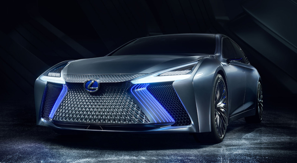 98 The Lexus Electric Car 2020 Pricing for Lexus Electric Car 2020