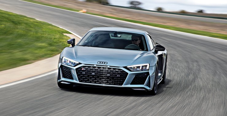 99 All New 2019 Audi R8 Review for 2019 Audi R8