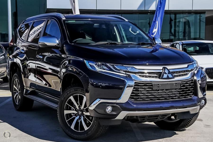 99 Concept of 2019 Mitsubishi Pajero Interior with 2019 Mitsubishi Pajero