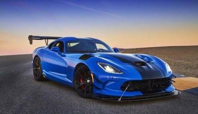 99 Concept of Dodge Viper Acr 2020 Price for Dodge Viper Acr 2020