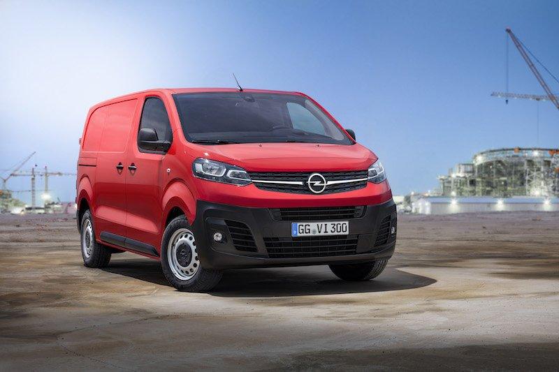 99 Concept of Opel Vivaro 2020 Performance and New Engine for Opel Vivaro 2020