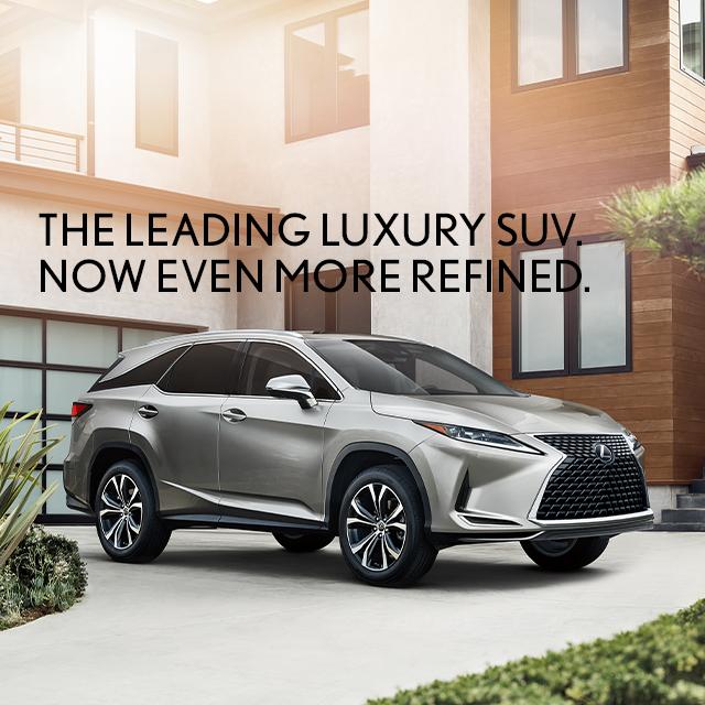 99 Gallery of Lexus Suv 2020 Style with Lexus Suv 2020