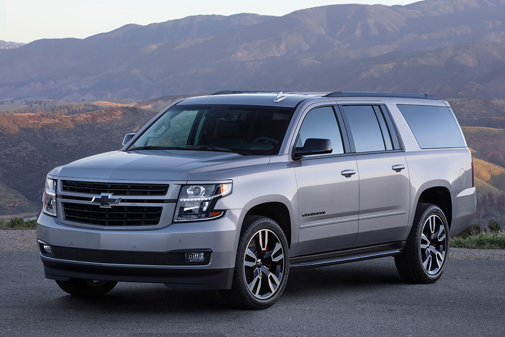 99 Gallery of When Will The 2020 Chevrolet Suburban Be Released Concept with When Will The 2020 Chevrolet Suburban Be Released