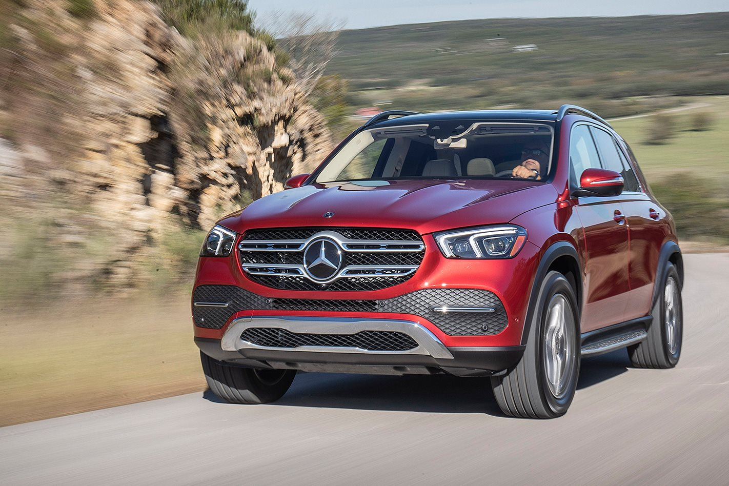99 New 2019 Mercedes Ml Class New Concept with 2019 Mercedes Ml Class