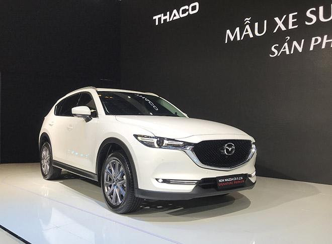 99 New Xe Mazda Cx5 2020 Rumors for Xe Mazda Cx5 2020
